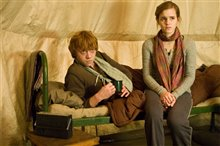 Harry Potter and the Deathly Hallows: Part 1 Photo 19