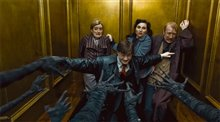 Harry Potter and the Deathly Hallows: Part 1 Photo 25