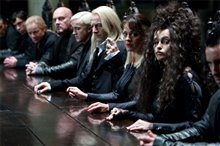 Harry Potter and the Deathly Hallows: Part 1 Photo 29