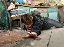 Harry Potter and the Deathly Hallows: Part 1 Photo 33