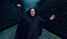 Harry Potter and the Deathly Hallows: Part 1 Photo 52