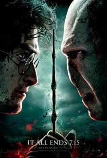 Harry Potter and the Deathly Hallows: Part 2 Photo 79