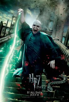 Harry Potter and the Deathly Hallows: Part 2 Photo 89 - Large