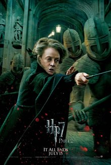 Harry Potter and the Deathly Hallows: Part 2 Photo 95 - Large