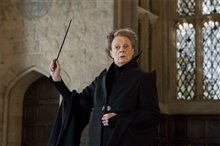 Harry Potter and the Deathly Hallows: Part 2 Photo 42