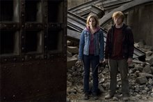 Harry Potter and the Deathly Hallows: Part 2 Photo 76