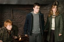 Harry Potter and the Order of the Phoenix Photo 2