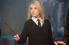 Harry Potter and the Order of the Phoenix Photo 4