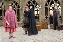Harry Potter and the Order of the Phoenix Photo 8