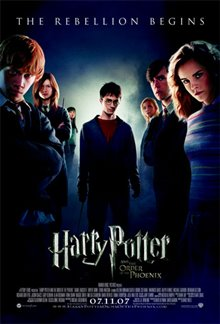Harry Potter and the Order of the Phoenix Photo 50