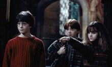 Harry Potter and the Philosopher's Stone Photo 9
