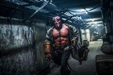 Hellboy Photo 2