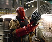 Hellboy II: The Golden Army Photo 1