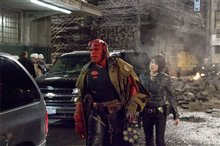 Hellboy II: The Golden Army Photo 4