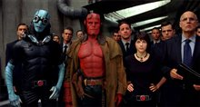 Hellboy II: The Golden Army Photo 10