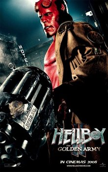 Hellboy II: The Golden Army Photo 31