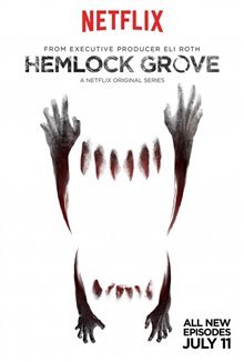 Hemlock Grove Photo 3 - Large