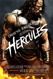 Hercules Photo 6 - Large