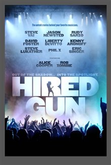 Hired Gun Photo 1