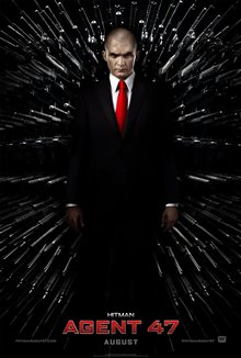 Hitman: Agent 47 Photo 5