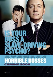 Horrible Bosses Photo 25 - Large
