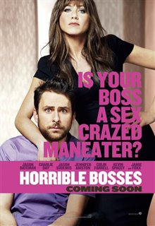 Horrible Bosses Photo 27 - Large