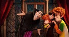 Hotel Transylvania 2 Photo 19