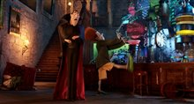Hotel Transylvania Photo 29