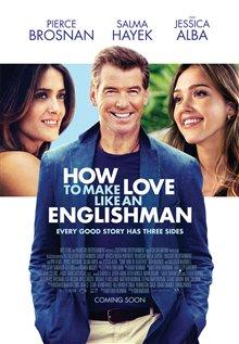 How to Make Love Like an Englishman Photo 2