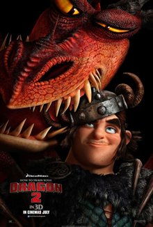 How to Train Your Dragon 2 Photo 16