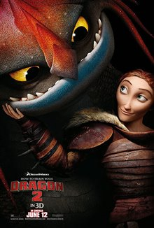 How to Train Your Dragon 2 Photo 18