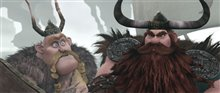 How to Train Your Dragon Photo 5