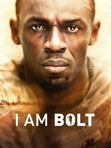 I Am Bolt Photo 1