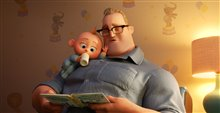 Incredibles 2 Photo 9