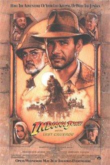 Indiana Jones and the Last Crusade Photo 1