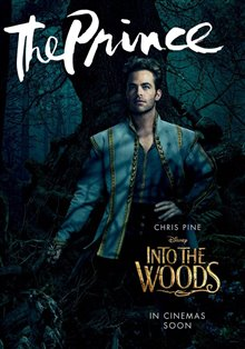 Into the Woods Photo 20