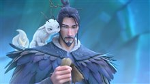 Jiang Ziya Photo 1