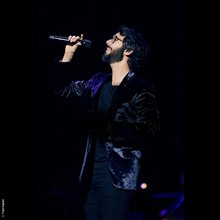 Josh Groban Bridges from Madison Square Garden Photo 1