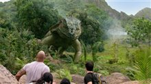 Journey 2: The Mysterious Island Photo 21