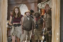 Jumanji: Welcome to the Jungle Photo 9