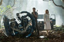 Jurassic World Photo 4