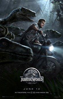 Jurassic World Photo 30