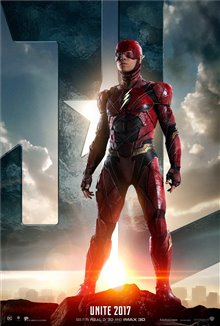Justice League Photo 52