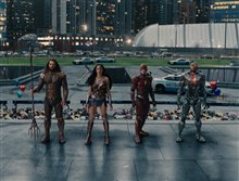 Justice League Photo 26
