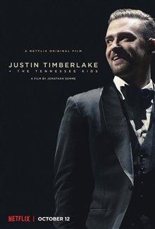 Justin Timberlake + The Tennessee Kids (Netflix) Photo 3