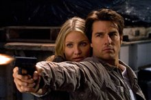 Knight and Day Photo 1