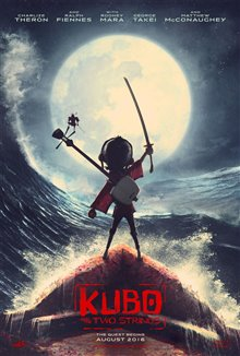 Kubo and the Two Strings Photo 17