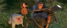Kubo and the Two Strings Photo 5