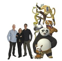 Kung Fu Panda Photo 17