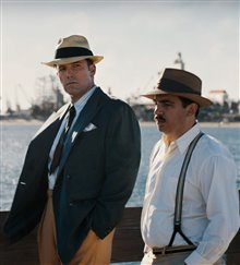 Live by Night Photo 38